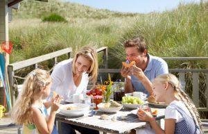 vacaciones sin gluten