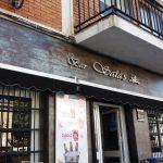 Fachada Bar Salas