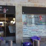 Restaurante La Tentazion
