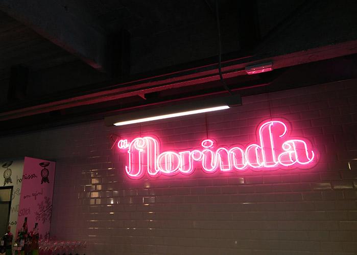 La Florinda