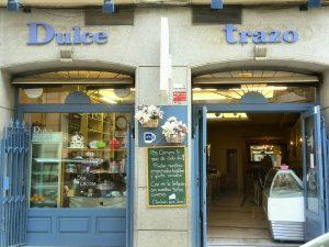Cafetería Calle Méndez Núñez