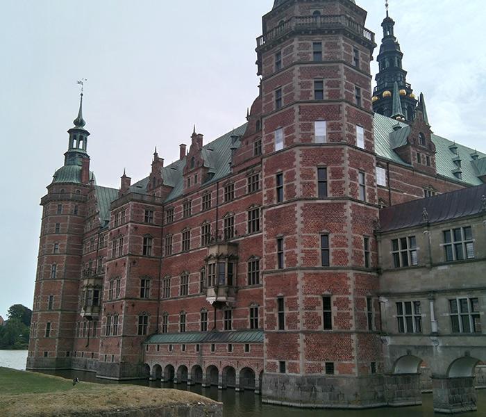 Palacio de Frederiksborg