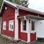 Cabaña en Örebro