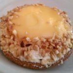 Otro pastel sin gluten en Kalmar