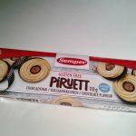 Galletas Pirulett