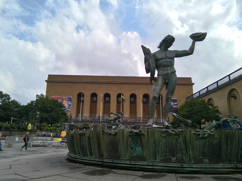 Kunst Museum