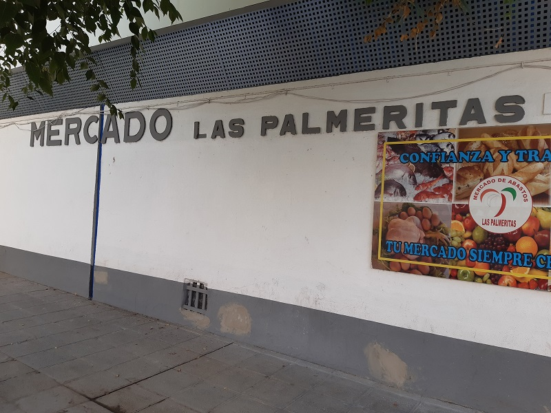 mercado las palmeritas
