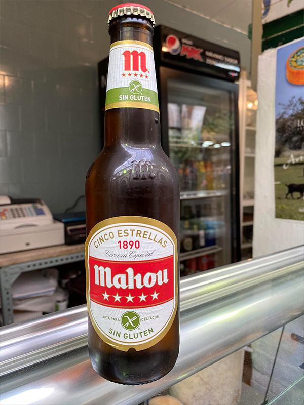mahou-sin-gluten