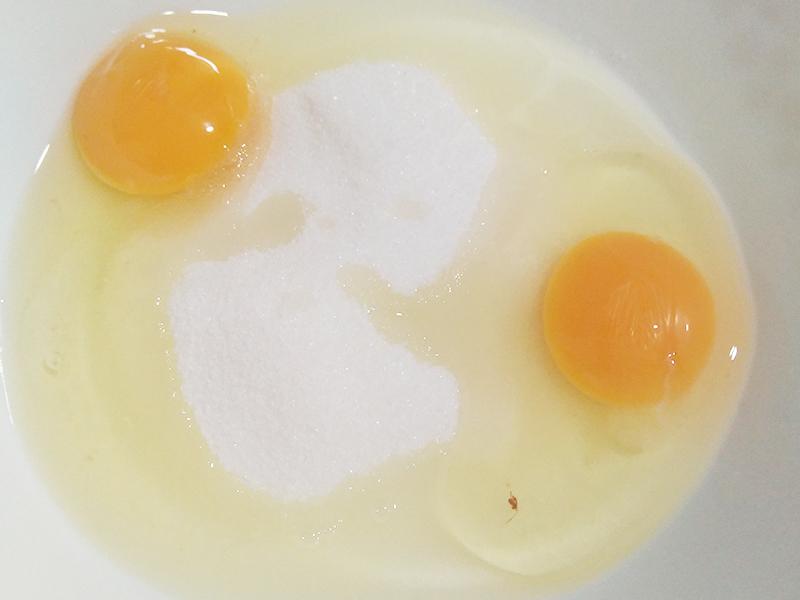azucar-huevos